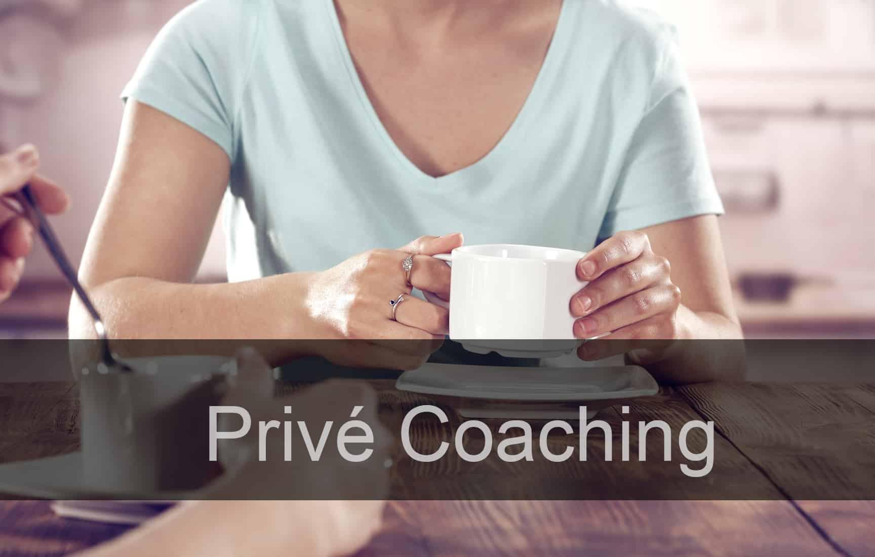 7qi Coaching Amsterdam prive