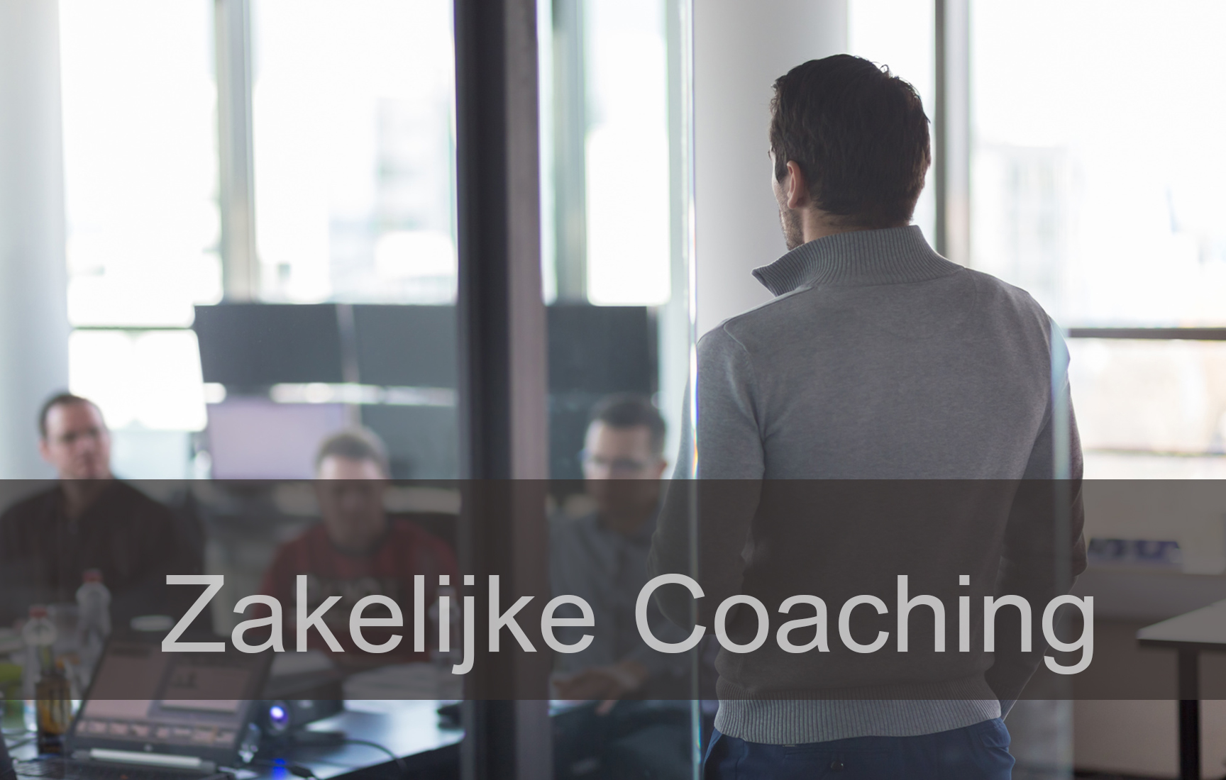 7Qi Coaching Amsterdam zakelijk