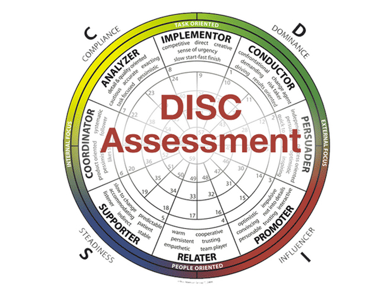 disc assessment coaching