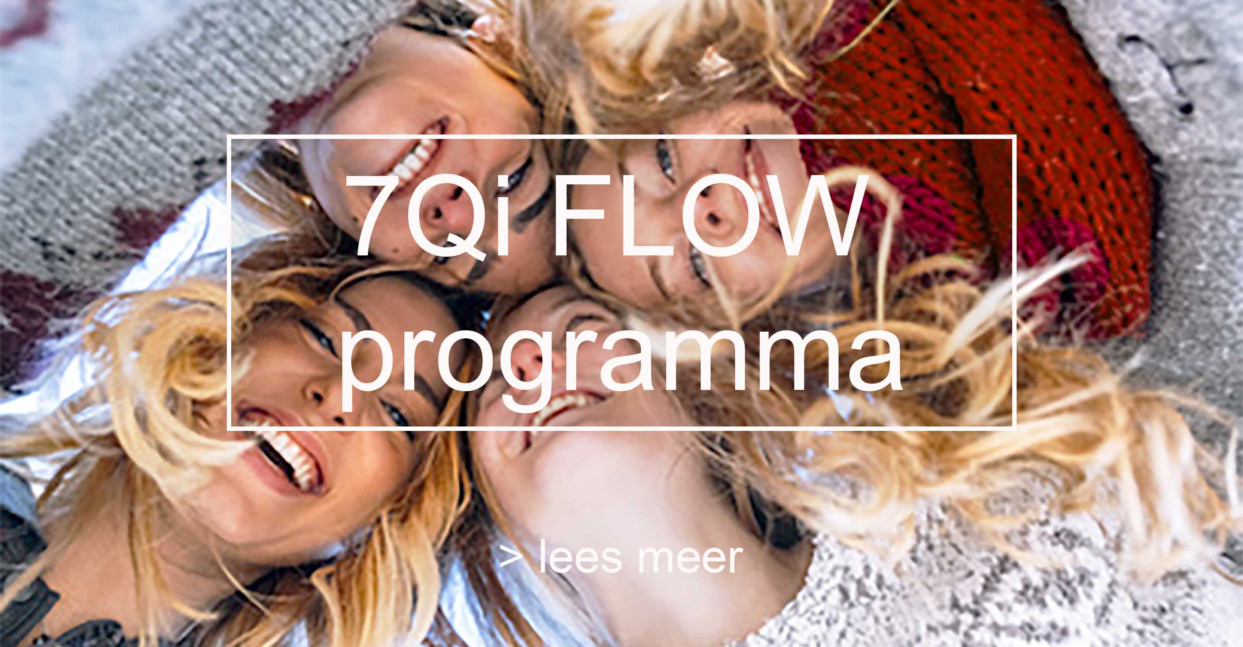flow life coach amsterdam