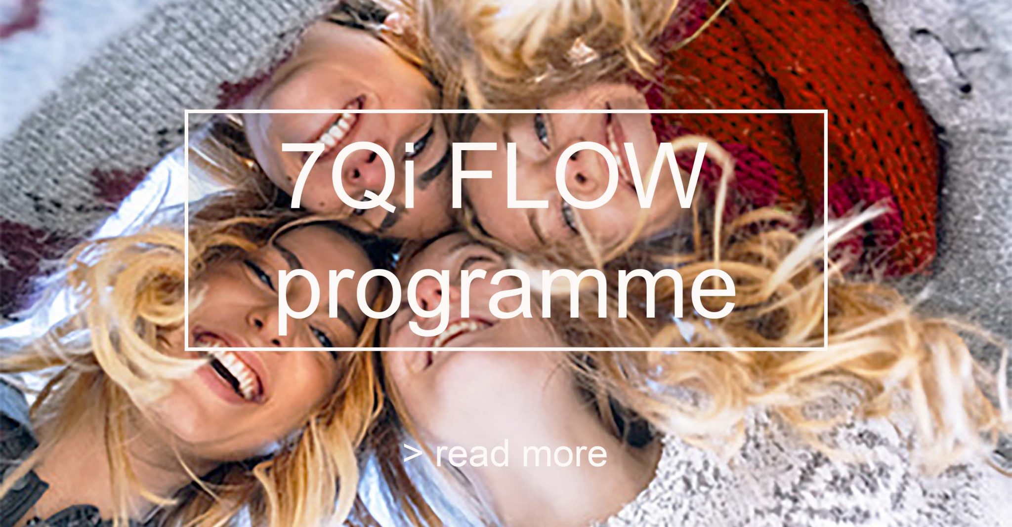 7Qi flow programma