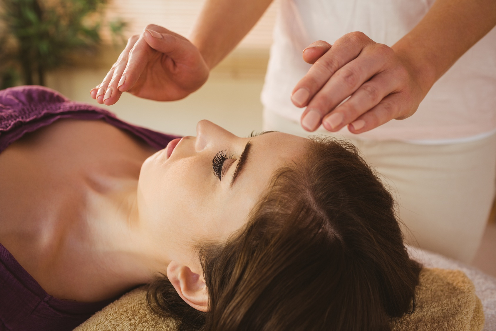 7Qi Reiki Treatment