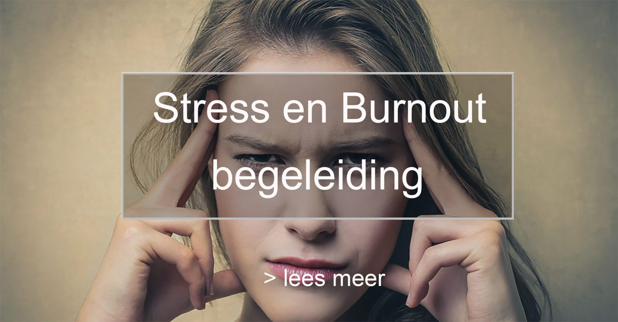 stress en burnout life coach amsterdam
