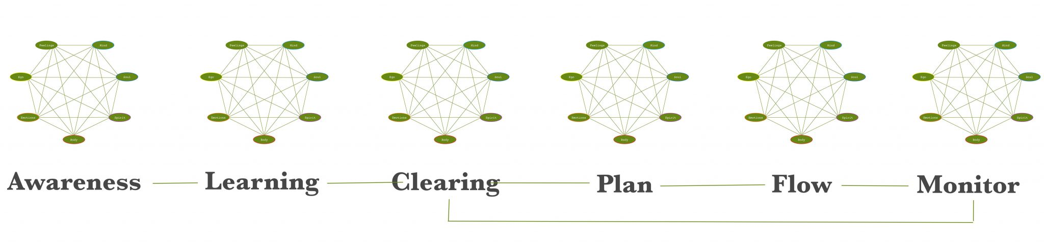 7Qi life coaching process