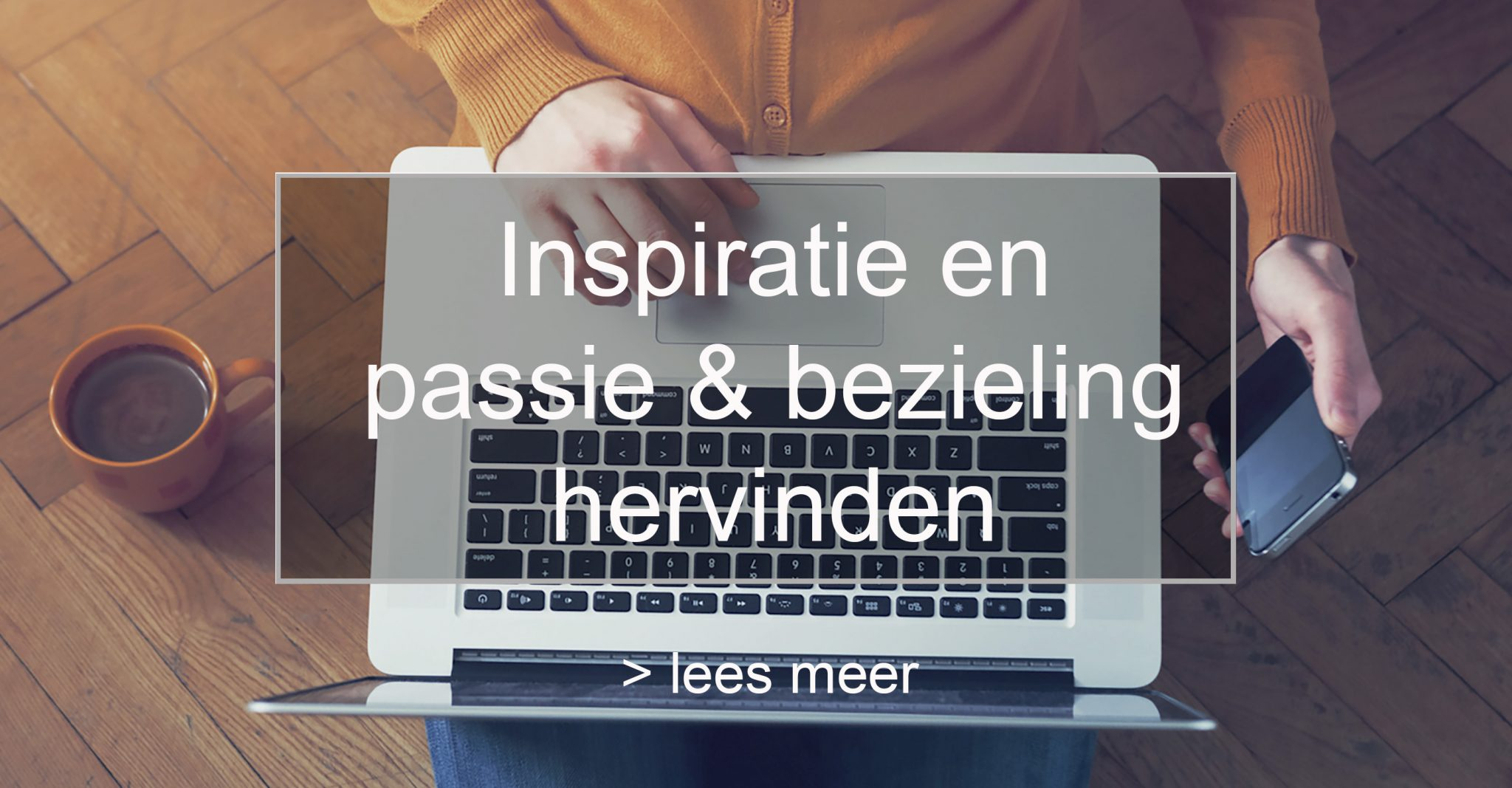 inspiratie coaching